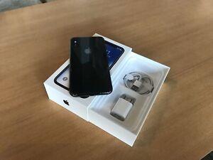 iPhone X 64GB - Unlocked