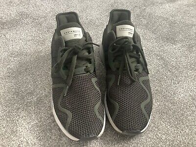 Adidas Equipment Trainers ADV /91-17 UK Size 10