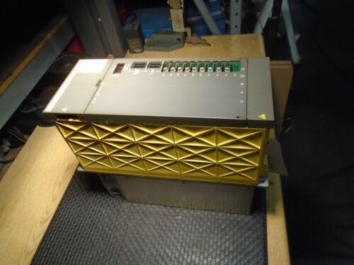 Fanuc Spindle Amplifier Module A06B-6092-H245#H500