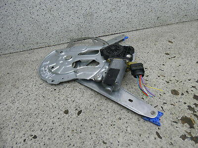 Fensterheber Elektrisch Vorne Links VOLVO S60 00-10 KG