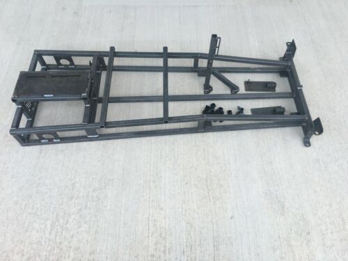 Go-Kart Frame Liberty Eagle Elite Xtreme Duty improved for 2021 (no floor pan)