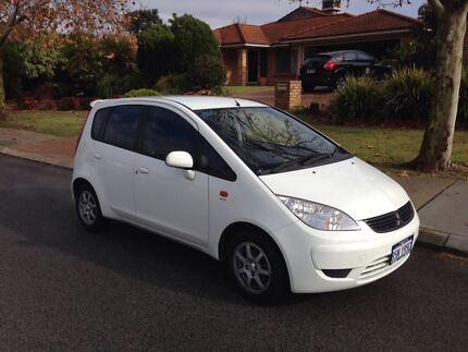 2009 Mitsubishi Colt Hatchback Canning Vale Canning Area Preview