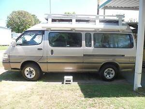 1999 Toyota Cannon Hill Brisbane South East Preview