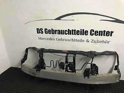 Mercedes CL203 W203 Sportcoupe Träger Schlossträger Frontmaske Querträger