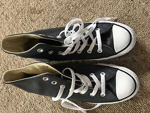 Converse All Stars shoes brand new in box unisex RPR $120 Mawson Woden Valley Preview