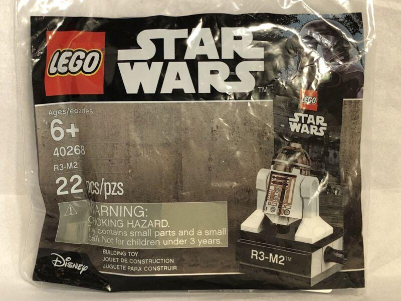 Lego R3-T2 Astromech Droid from Set 75198 Tatooine Battle Star Wars NEW sw895