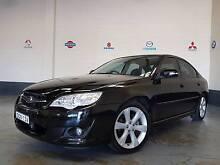 2007 Subaru Liberty Sedan North St Marys Penrith Area Preview