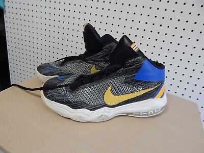 Nike Air Max Audacity ASG LMTD Men's Basketball Shoes 840677 100 size 10.5