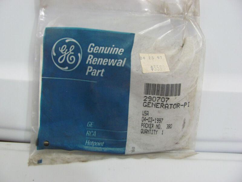 NEW Sealed General Electric GE RCA Sensor & Thermistor 290707 Generator Pilot