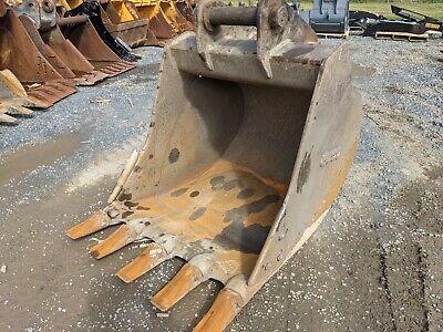 48 Esco Excavator Bucket 90 Mm Pins 12 Sw Fits Case Cx210 Cx250 Cx290