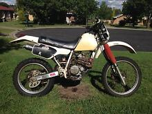 Honda XR250R Armidale 2350 Armidale City Preview