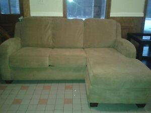 Double Sofa Bed Sectional
