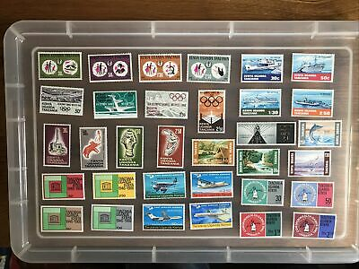KUT  Kenya/Uganda/Tanzania Stamps unchecked collection MINT (bb217)