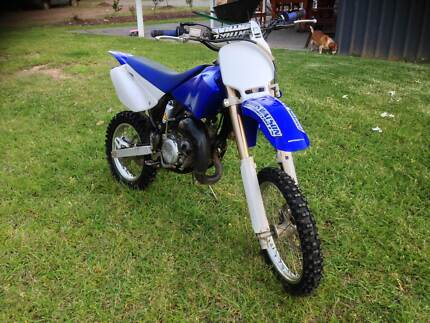 2010 MODEL YZ85 SMALL WHEEL Tomago Port Stephens Area Preview