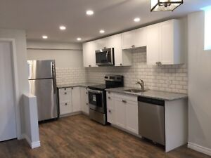 Gorgeous New 1 Bedroom+Den Basement Apartment in Bowmanville