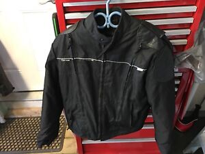 Motorcycle gear - prices are in the ad
