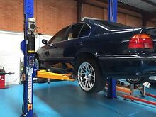 BMW 528i Ryde Ryde Area Preview