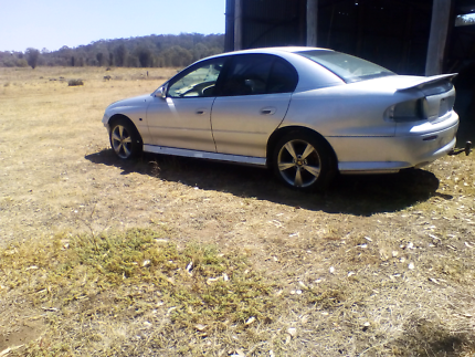 Vx commodore   s