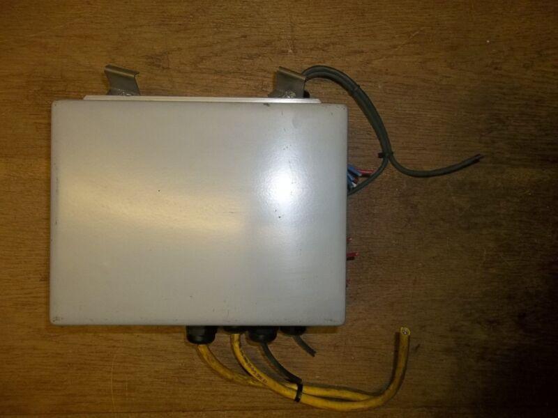 Hammond Electrical Enclosure 1414PHG 13, 12 *FREE SHIPPING*