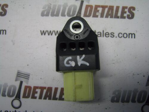 LEXUS LS 460 REAR LEFT IMPACT CRASH SENSOR 89831-50010 USED 2007
