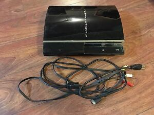 Ylod PS3 for parts or repair