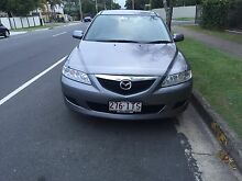 Urgent sale Mazda 6 classic 2005 with rego and RWC Biggera Waters Gold Coast City Preview