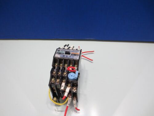 TOSHIBA MAGNETIC CONTACTOR C12A-W (1A1B)
