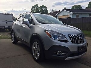 2015 Buick Encore Leather Edition