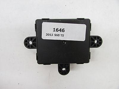 2013 VOLVO S60 T5 DOOR CONTROL UNIT MODULE 31318855 OEM 11 12 13