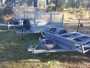 Trailers for Hire Cheap - penrith Penrith Penrith Area Preview
