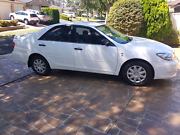 Toyota Camry 2004 v6 Altise auto low km West Hoxton Liverpool Area Preview