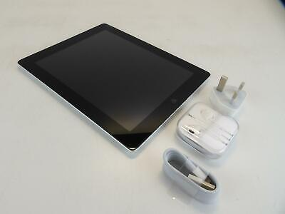 Apple iPad 4 32GB Wi-Fi + 4G Silver/Black
