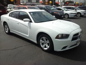 2013 DODGE CHARGER SE- POWER LOCKS & WINDOWS, SPEED CONTROL, KEY