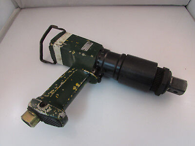 Atlas Copco Ltp51 Pneumatic 1 Drive Pistol Grip Nutrunner