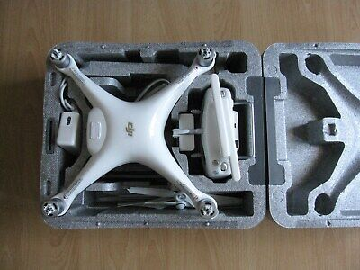 DJI Phantom 4 Pro Drone Model: WM331A  PLEASE READ ITEM DESCRIPTION CLEARLY!!!