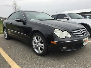 2006 Mercedes-Benz CLK-Class 350 Platinum - As Traded | SUNROOF