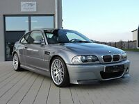 BMW M3 CSL in Top Zustand