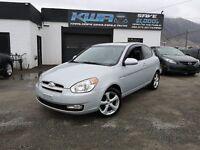2009 Hyundai Accent Kamloops British Columbia Preview