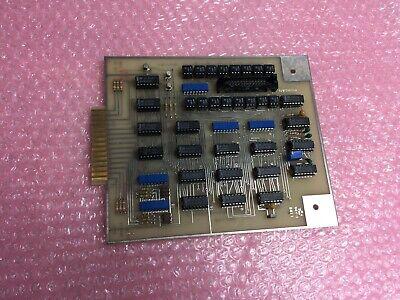 Bioscan 10 83 Rev A 94v-1 841 1 Card