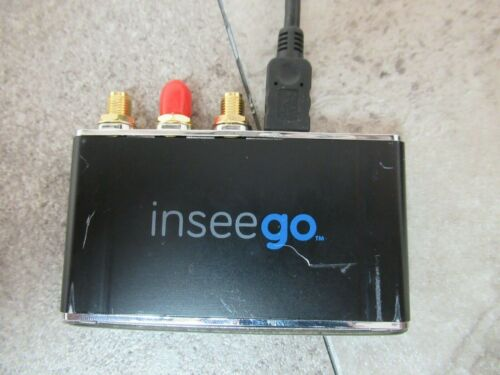 Inseego Skyus DS Dual Sim GPS Enterprise IOT Modem -No Sim, with USB Cable #1408
