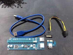 PCI e Riser version 6C