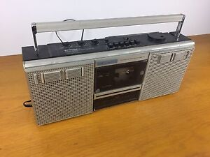Pioneer Boom box ghetto blaster portable radio cassette Can Deliver Eastgardens Botany Bay Area Preview