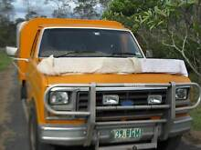 1985 Ford F250 Ute Meadowbrook Logan Area Preview