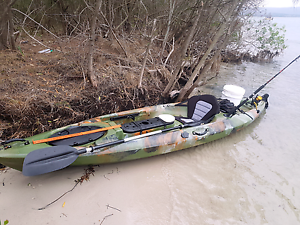 3.8m single seat fishing kayak. Wollongong Wollongong Area Preview