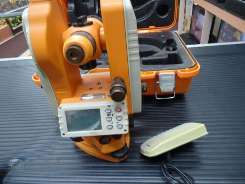 Johnson Level & Tool 40-6936 Theodolite With Laser