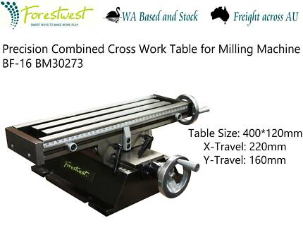 400*120mm Precision Combined Cross Slide Table BM30273