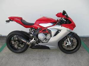 2015 MV Agusta F3 800 Immaculate Condition Caboolture Caboolture Area Preview