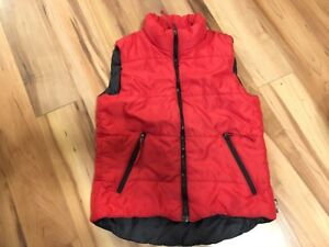 MEC Down Vest (youth small)