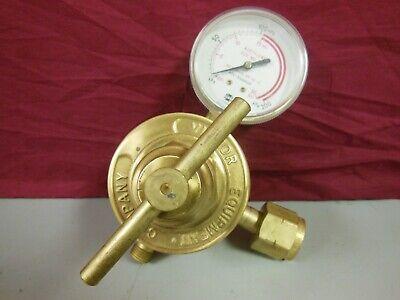 Victor Acetylene Pressure Regulator 0781-2500 S360a-025
