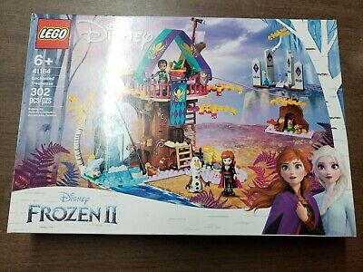 LEGO Disney Princess Frozen 2 Enchanted Treehouse 41164 Toy Treehouse NEW
